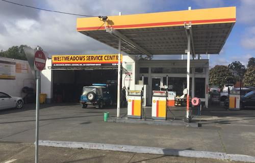 Westmeadows Service Centre image
