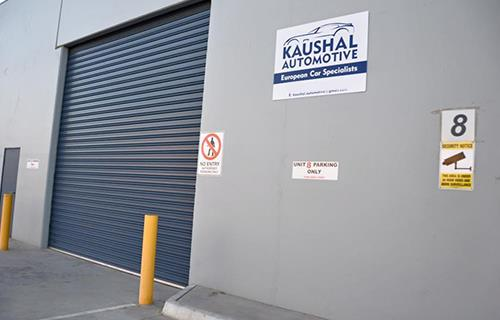 Kaushal Automotive image