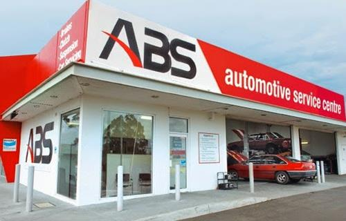 ABS Morwell image