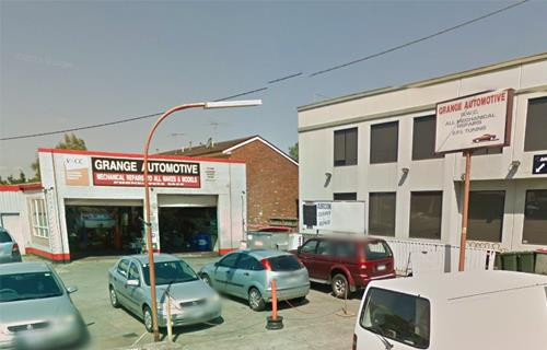 Grange Automotive image