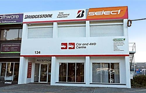Bridgestone Select Taren Point image