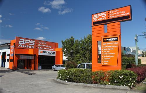 BPS Autos image