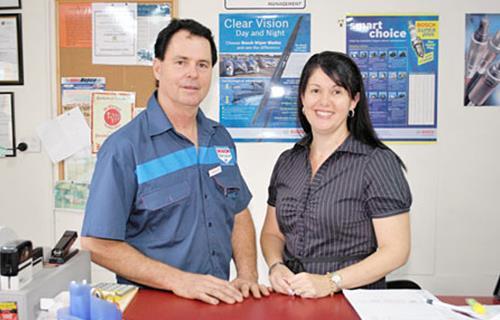 Parramatta Service Centre image