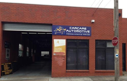 Carcare Automotive image