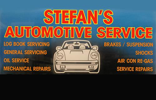 Stefan's Automotive Service image
