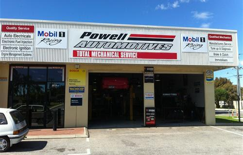 Powell Automotives image