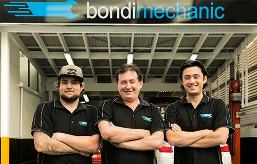 Bondi Mechanical & Body Repairs image