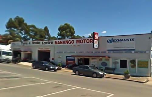 Nanango Motors Pty Ltd image