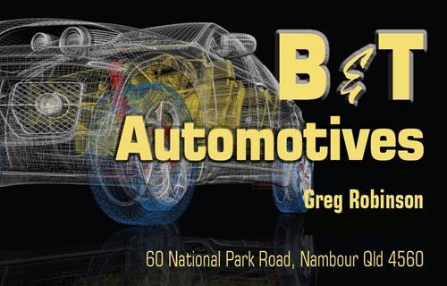 B & T Automotives image