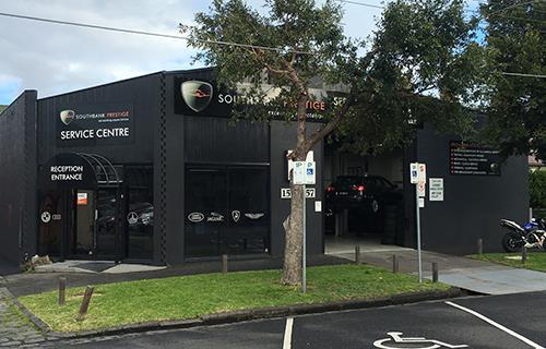 Southbank Prestige Service Centre image