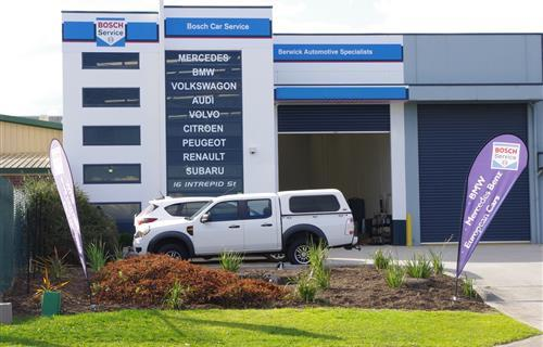 Berwick Automotive Specialists image