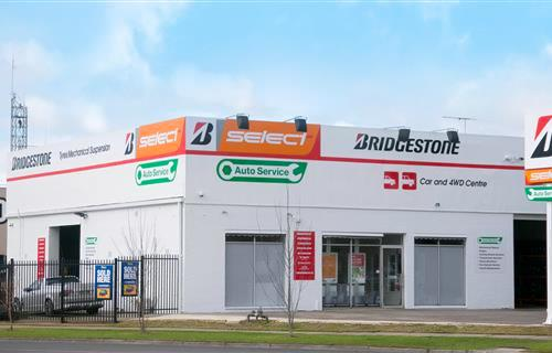 Bridgestone Select Cranbourne image