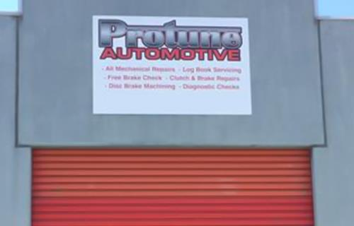 Protune Automotive image