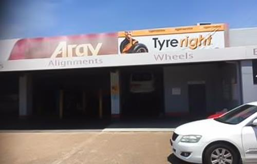Argy Tyre & Service Centre Broadmeadow image