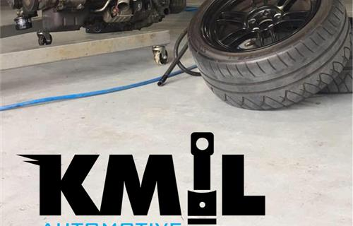 KMIL Automotive image