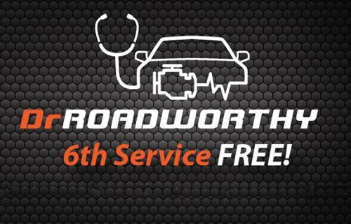 Dr Roadworthy Mobile & Workshop Solutions image