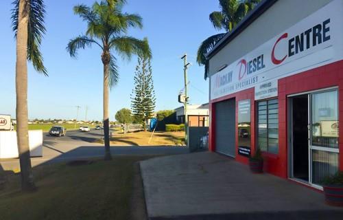 Mackay Diesel Centre image