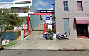 Casella Motors Repairs Pty Ltd image