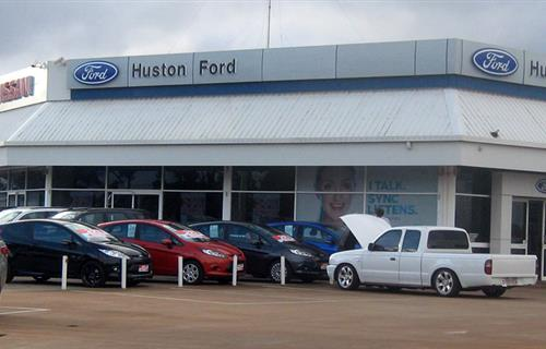 Huston Motors image