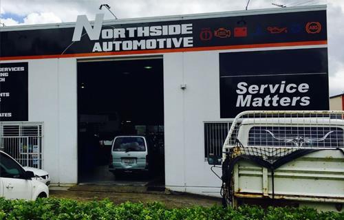 Northside Automotive Services image