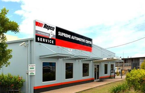 Supreme Automotive Centre image