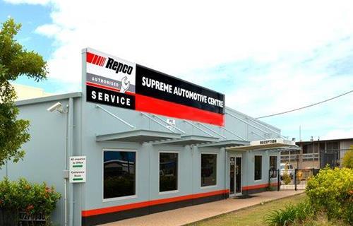 Supreme Automotive Centre image