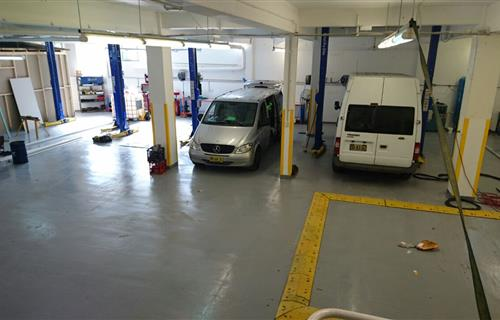 Als 7 Day Auto Service Chatswood image