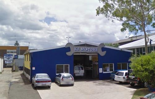 KJ Motors Mona Vale  image