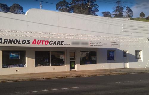 Arnolds Autocare  image