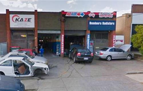 Kaze Motor Service image