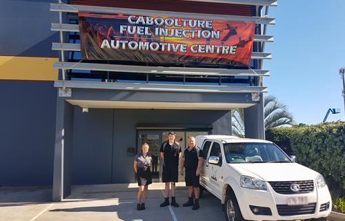 Caboolture Fuel Injection Automotive Centre image