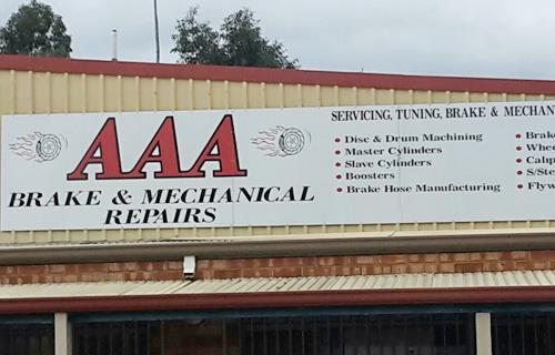 AAA Brake & Mechanical image