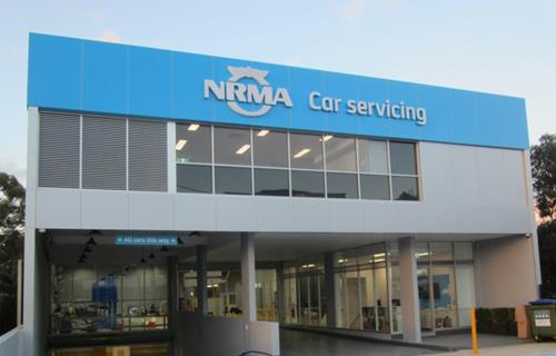 NRMA Car Servicing Gladesville image