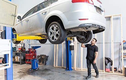 AllCars Cranbourne West image