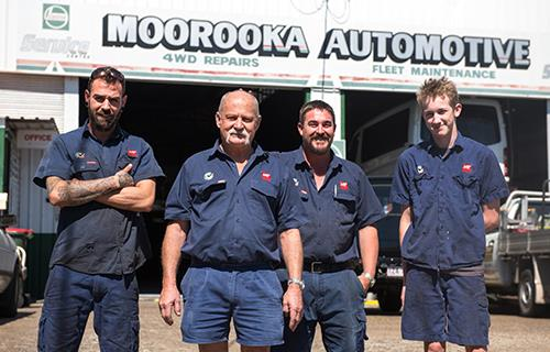 Moorooka Automotive image