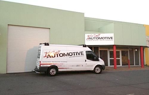 1st Call Automotive image