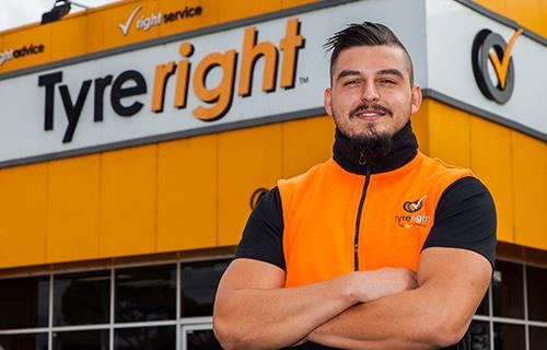 Tyreright Altona North image