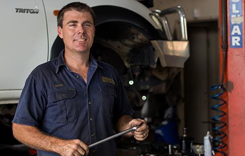 Hammond's Automotive image