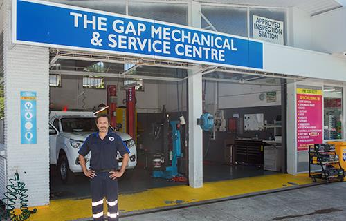 The Gap Mechanical and Service Centre image
