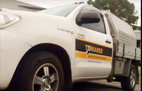 Tomaree Auto Electrics & Mechanical image