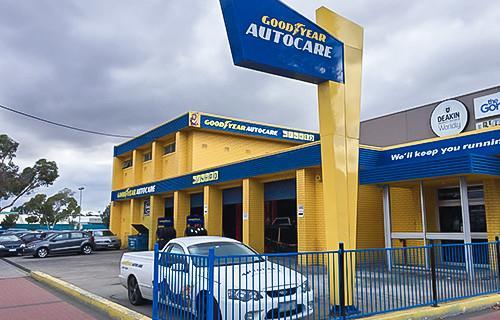 Goodyear Autocare Werribee image