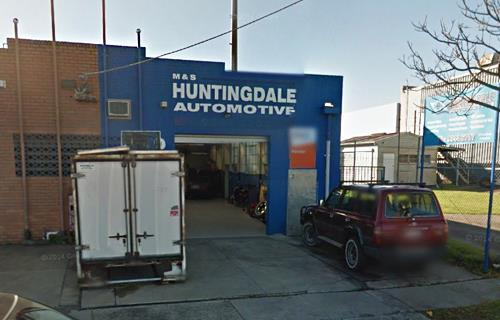 Huntingdale Automotive image