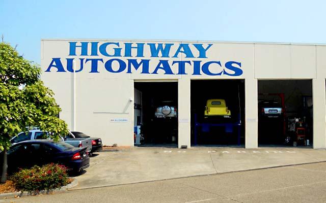 Highway Automatics Moorooka image