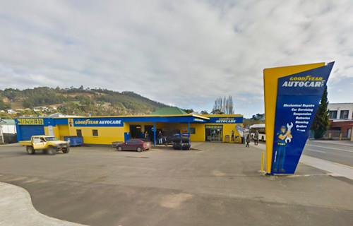 Goodyear Autocare Huonville image