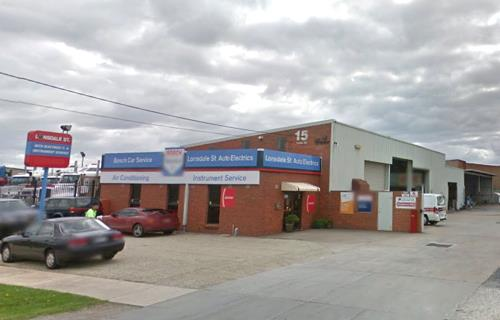 Lonsdale St Auto Electrics Pty Ltd  image