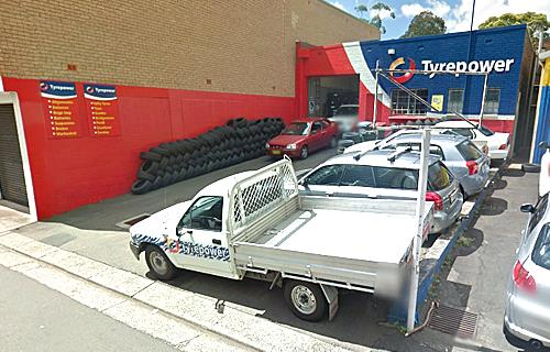 Tyrepower Hornsby image