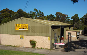 B & D Automotive Repairs image