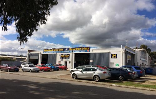Midland Tune and Service Centre image