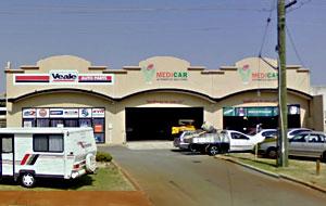 Medicar Automotive Solutions image