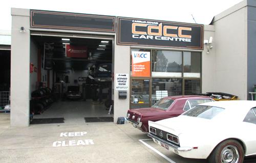 Carrum Downs Car Centre image